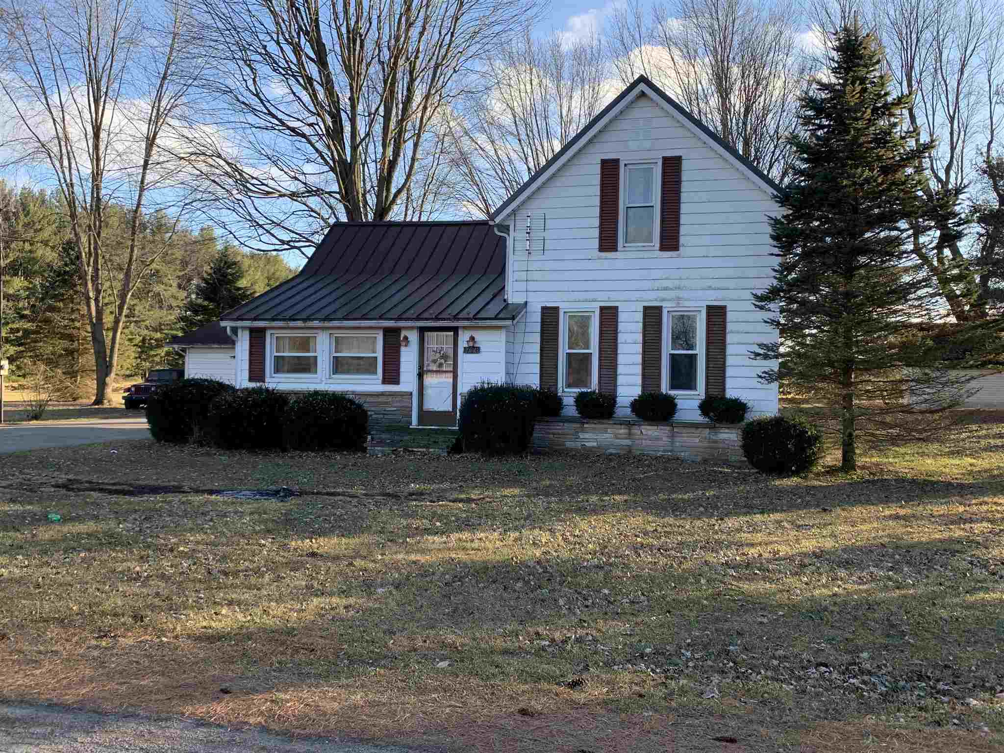 1778 18th Road, Tippecanoe, IN 46570