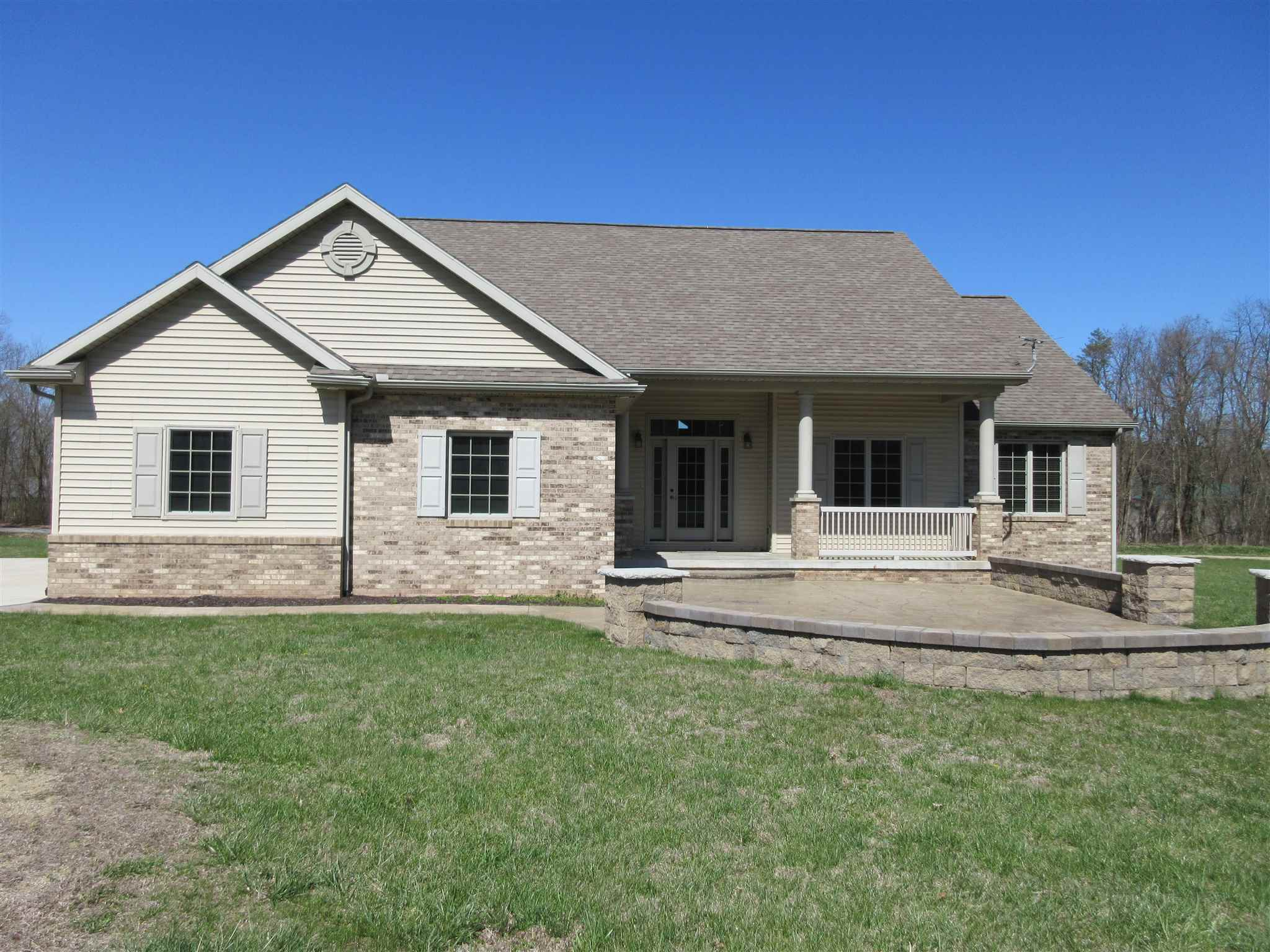 673 Bayview Drive, Rome City, IN 46784
