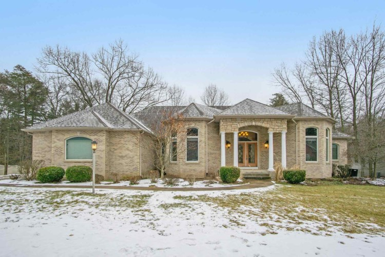 50864 Hawthorne Meadow Drive, South Bend, IN 46628