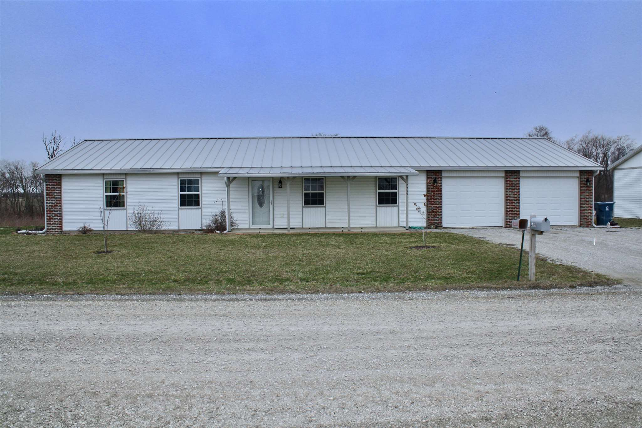 2759 W 400 N, Markle, IN 46770
