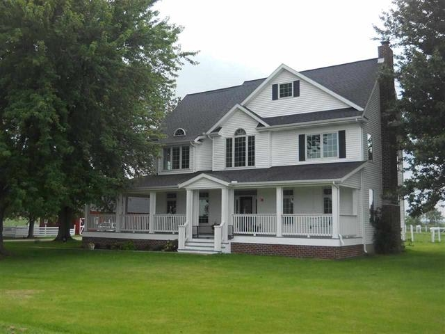 12696 Patterson Road, Wakarusa, IN 46573