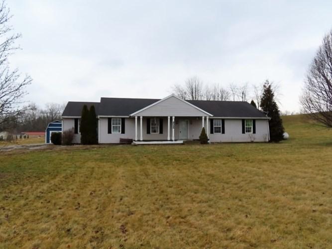 4544 Lamott Road, Centerville, IN 47330