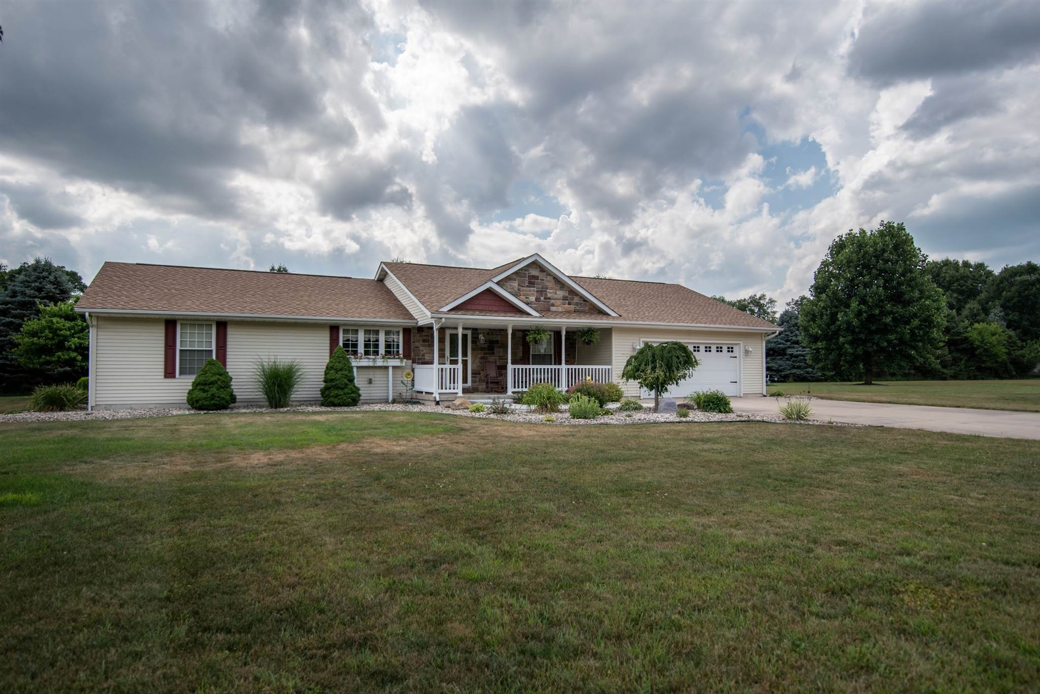 17103 River Ridge Road, Tippecanoe, IN 46570