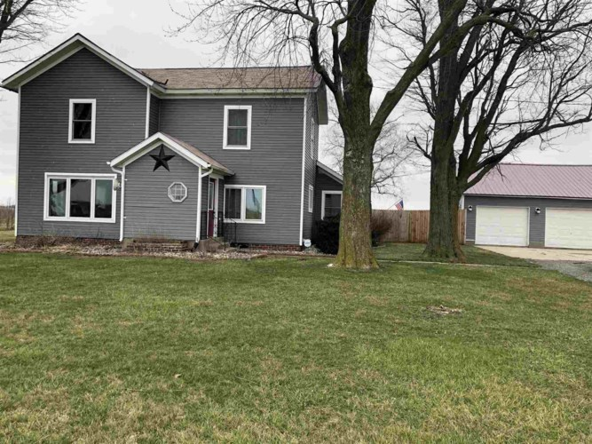 11520 State Road 101, Harlan, IN 46743