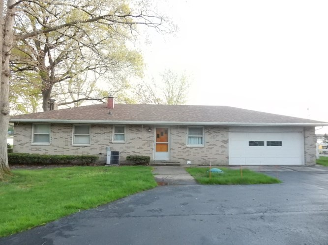 25614 N Shore Drive, Elkhart, IN 46514