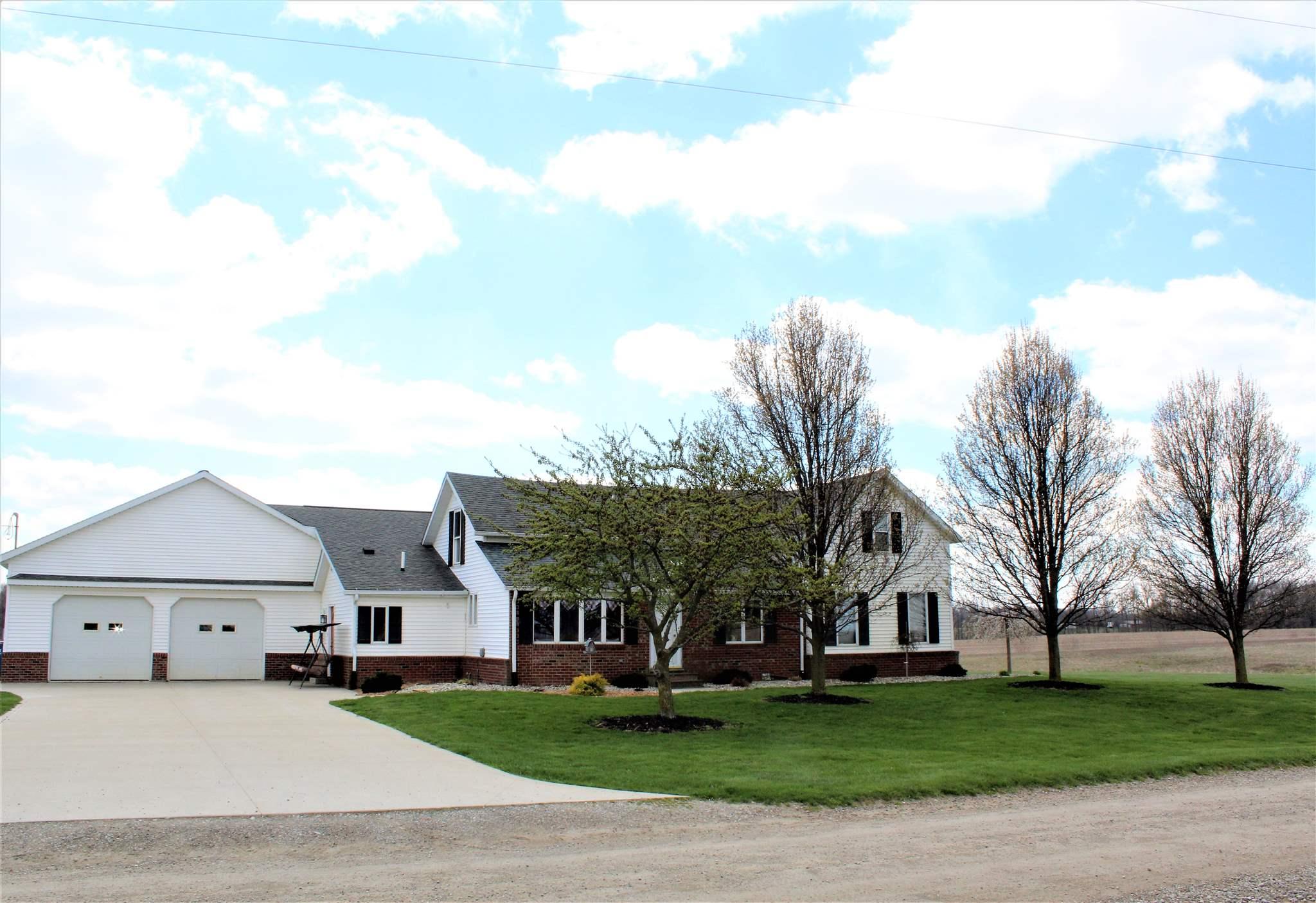 6986 County Road 46, Butler, IN 46721