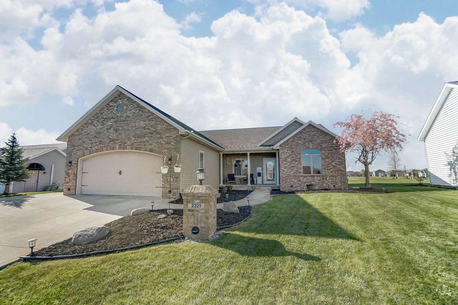 2321 Tigers Trail, Decatur, IN 46733