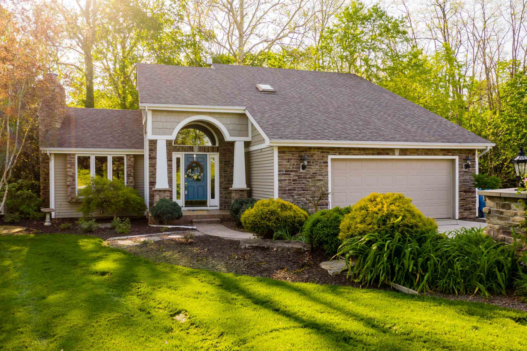 16031 Page Road, Grabill, IN 46741