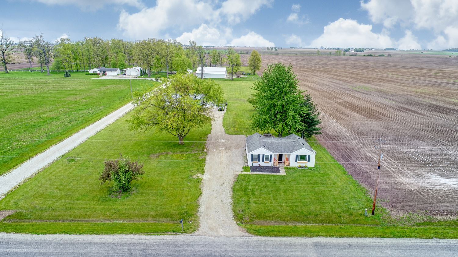 25812 Maumee Center Road, Woodburn, IN 46797