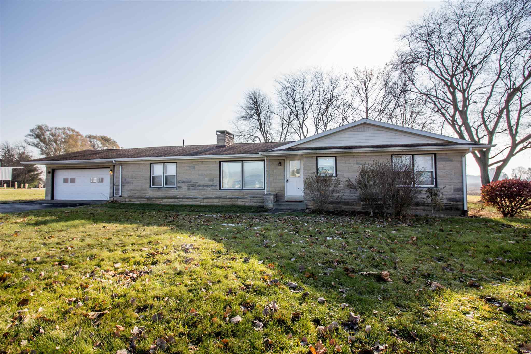 16134 State Road 37, Harlan, IN 46743