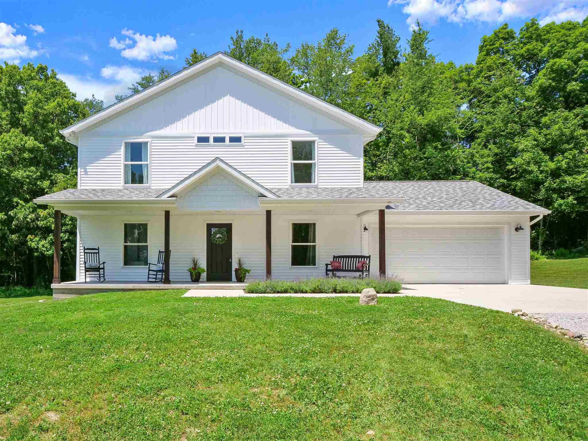 2860 S 575 W, Albion, IN 46701