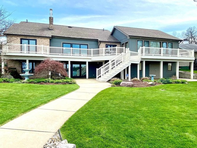 26137 Lake Drive, Elkhart, IN 46514
