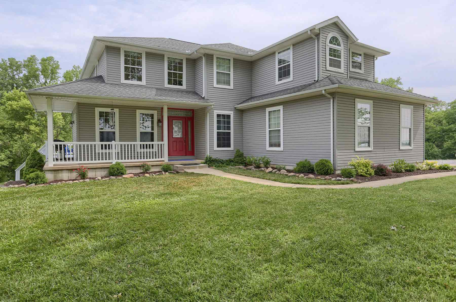 3394 E 1300 N, North Manchester, IN 46926