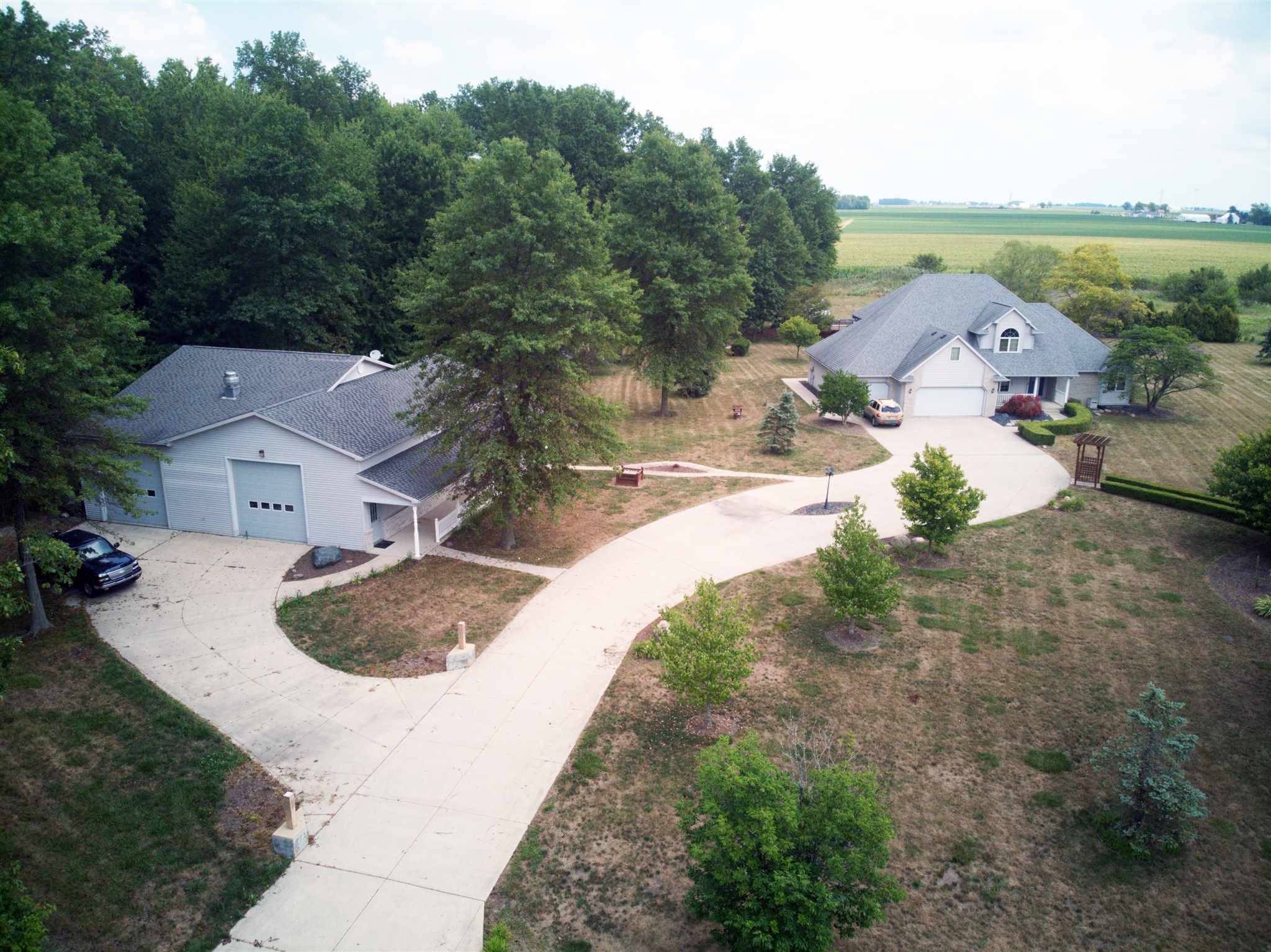 17521 Slusher Road, New Haven, IN 46774