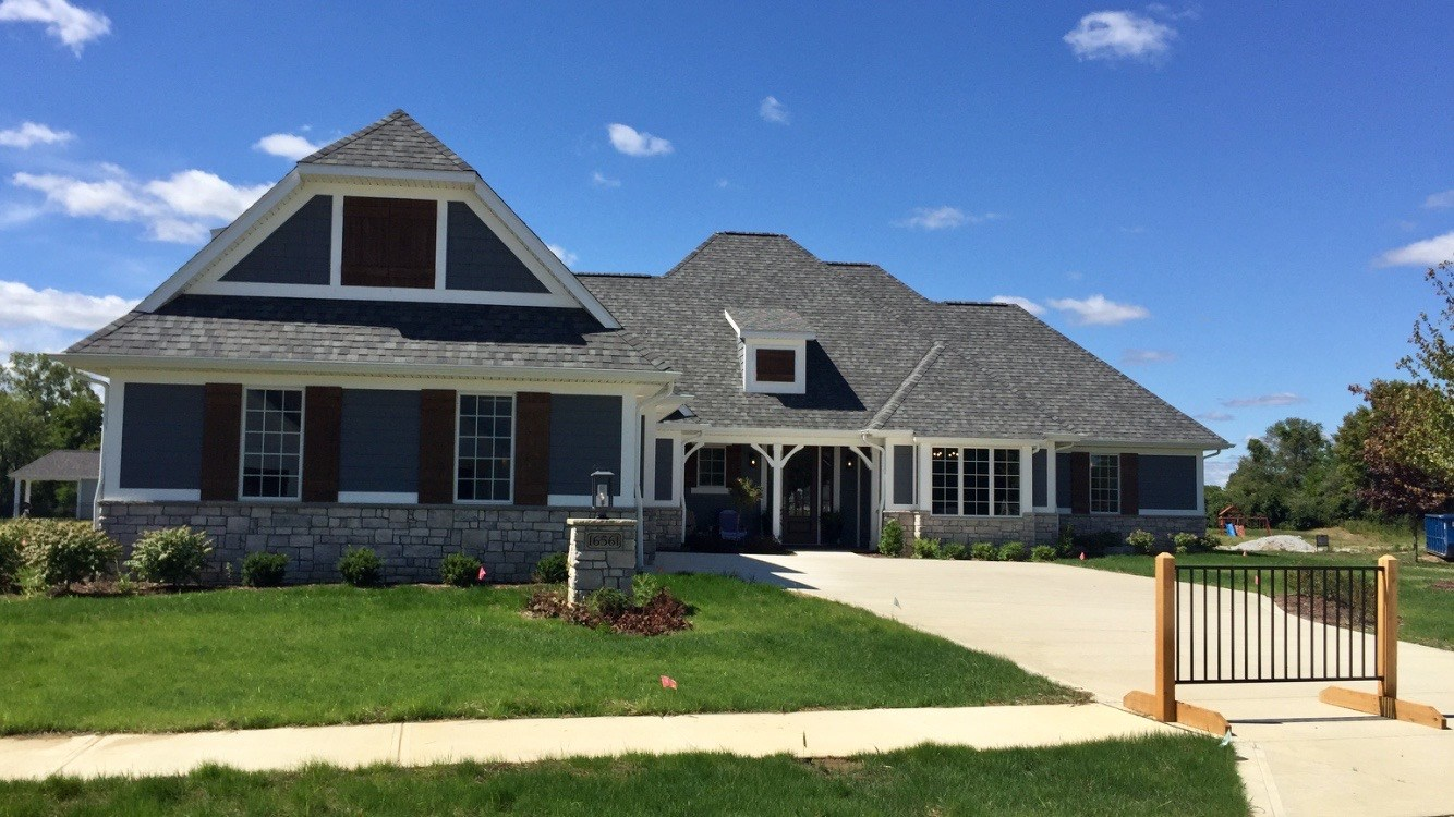 16561 Chilton Cove Corner, Huntertown, IN 46748