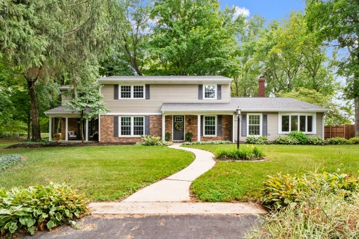 207 Damron Drive, North Manchester, IN 46962