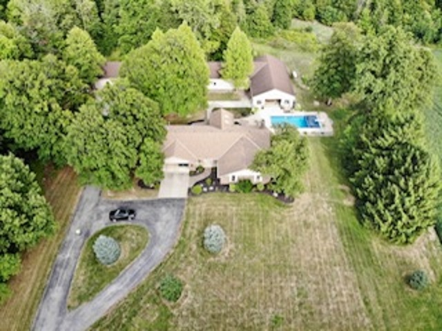 9363 N 600 W Road, Decatur, IN 46733