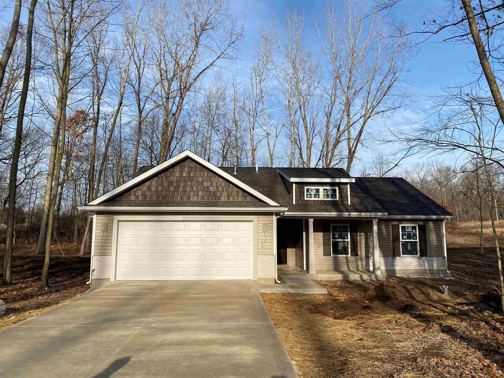 9076 N Overlook Drive, Rome City, IN 46784