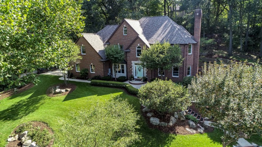 212 Greenfield Drive, Middlebury, IN 46540