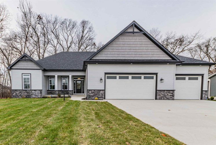 54837 Pierre Trails Drive, Osceola, IN 46561