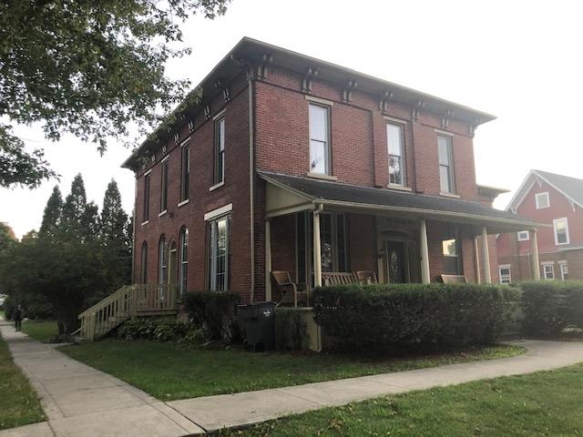 124 E Washington Street Street, Millersburg, IN 46543