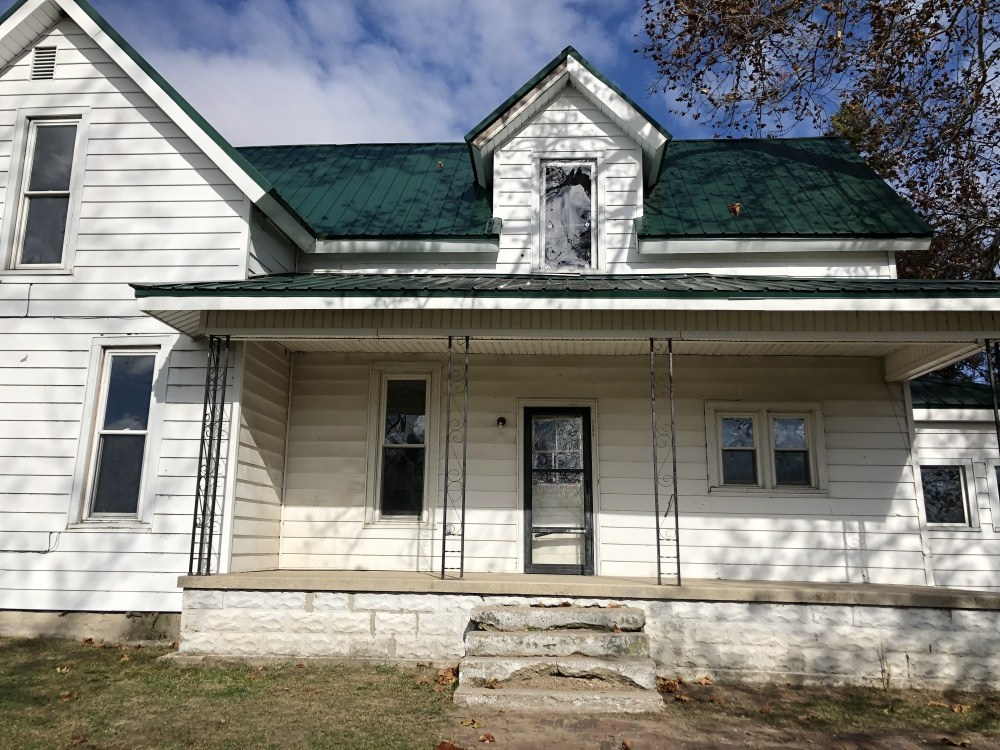 2594 17b Trail, Tippecanoe, IN 46570