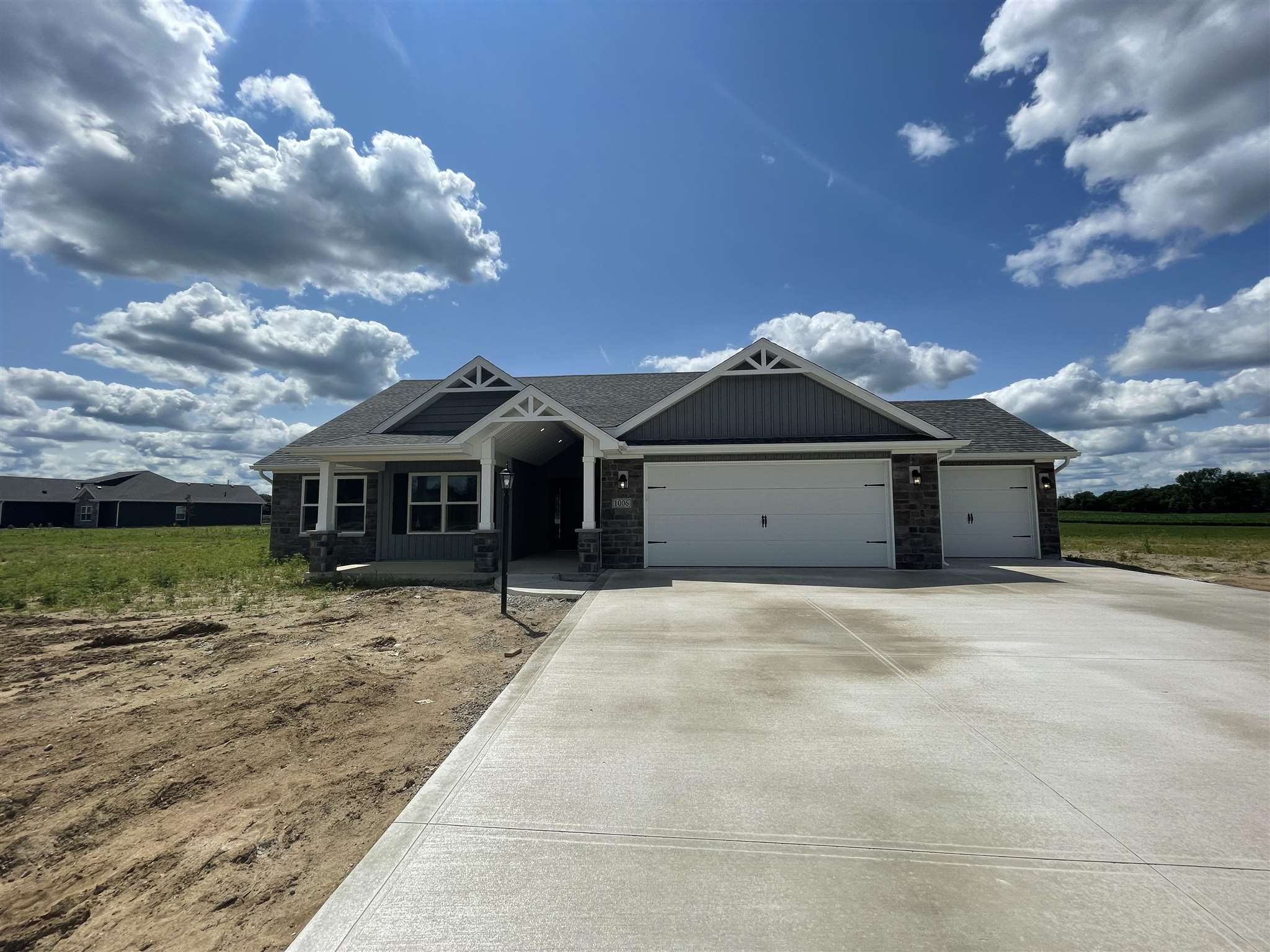 1006 W Garber Drive, North Manchester, IN 46962
