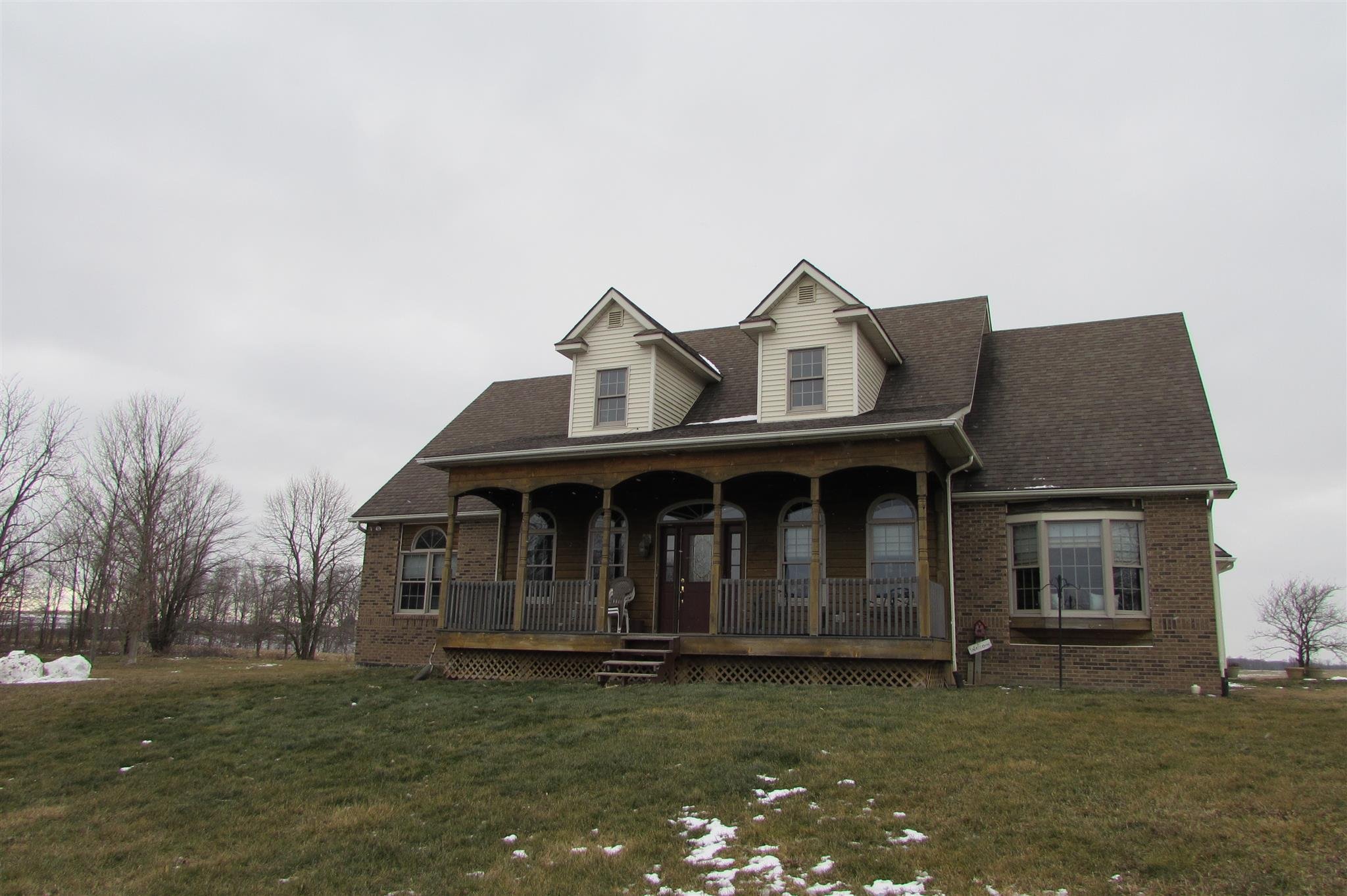 5595 N SR 109, Columbia City, IN 46725