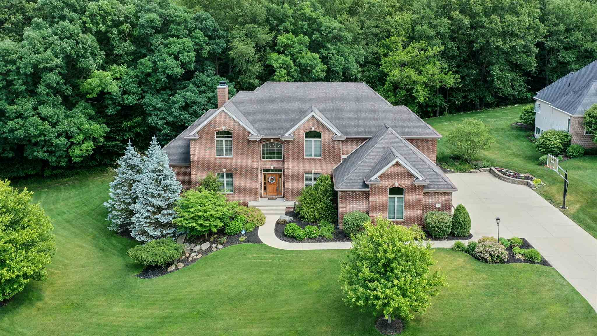 2603 Wildwood Lane, Winona Lake, IN 46590
