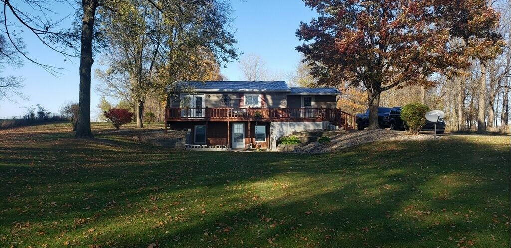2512 W 1200 S Road, Silver Lake, IN 46982
