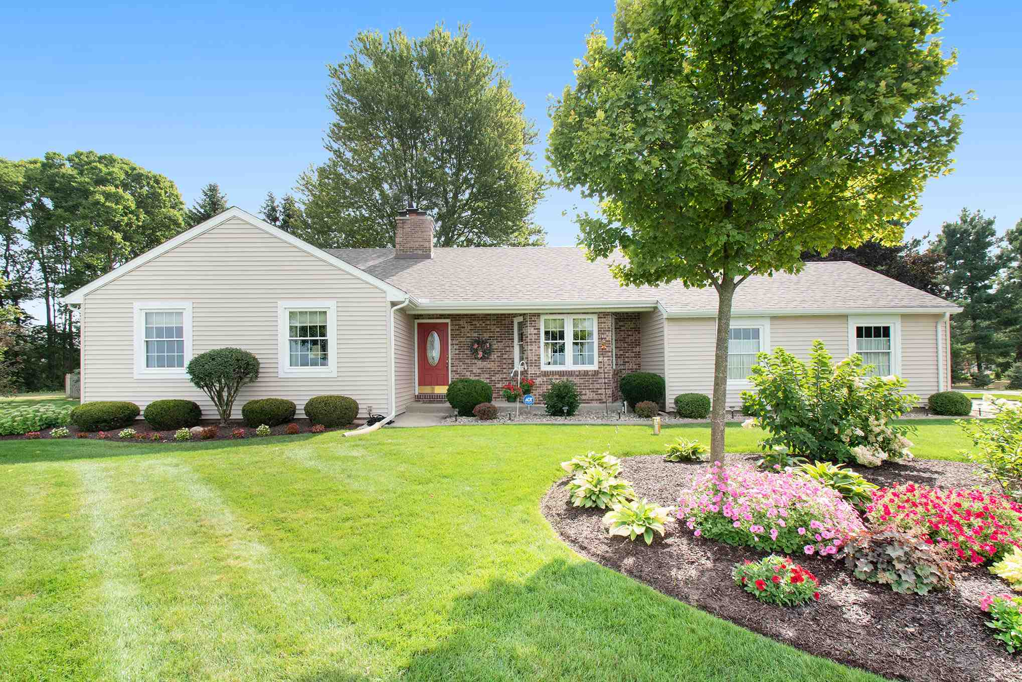 68330 County Road 21, New Paris, IN 46553