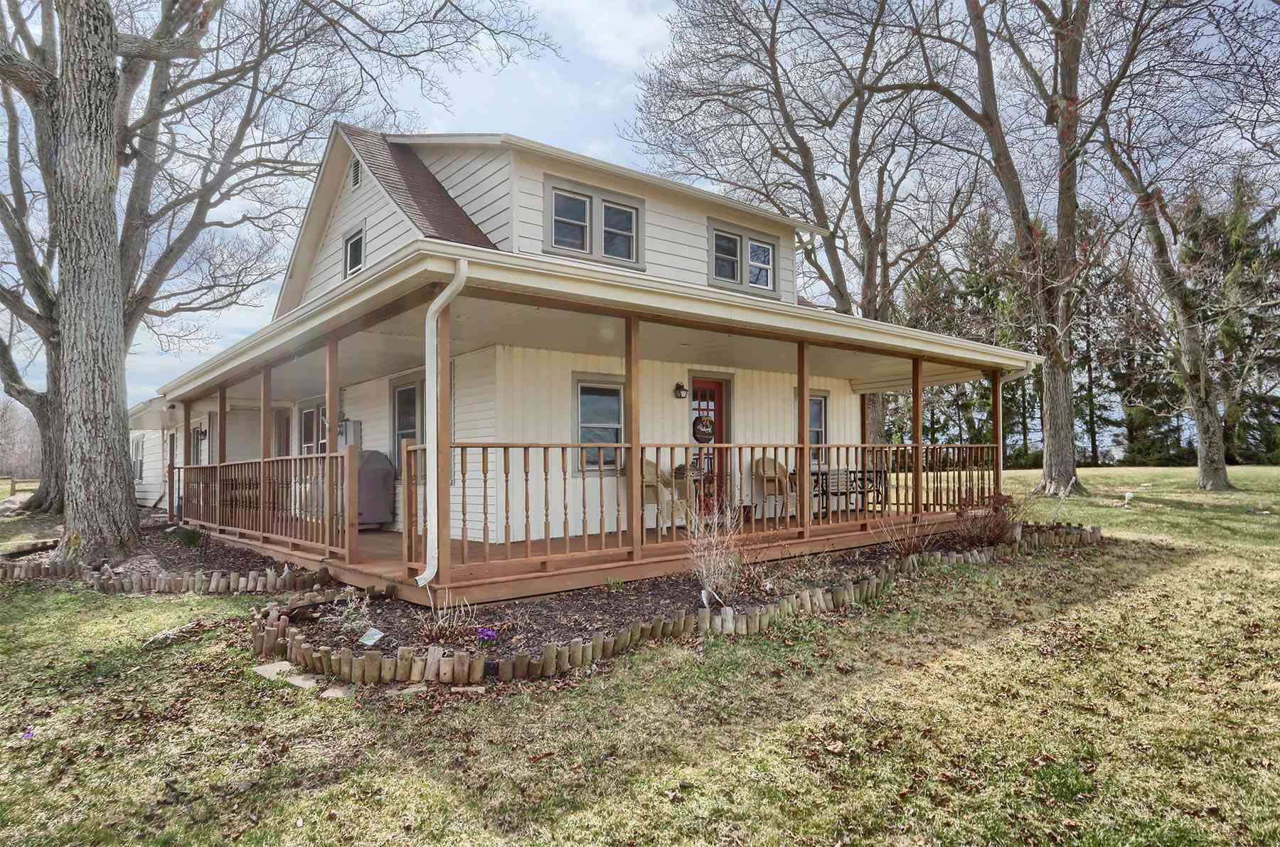 5909 E 1300 N, North Manchester, IN 46962