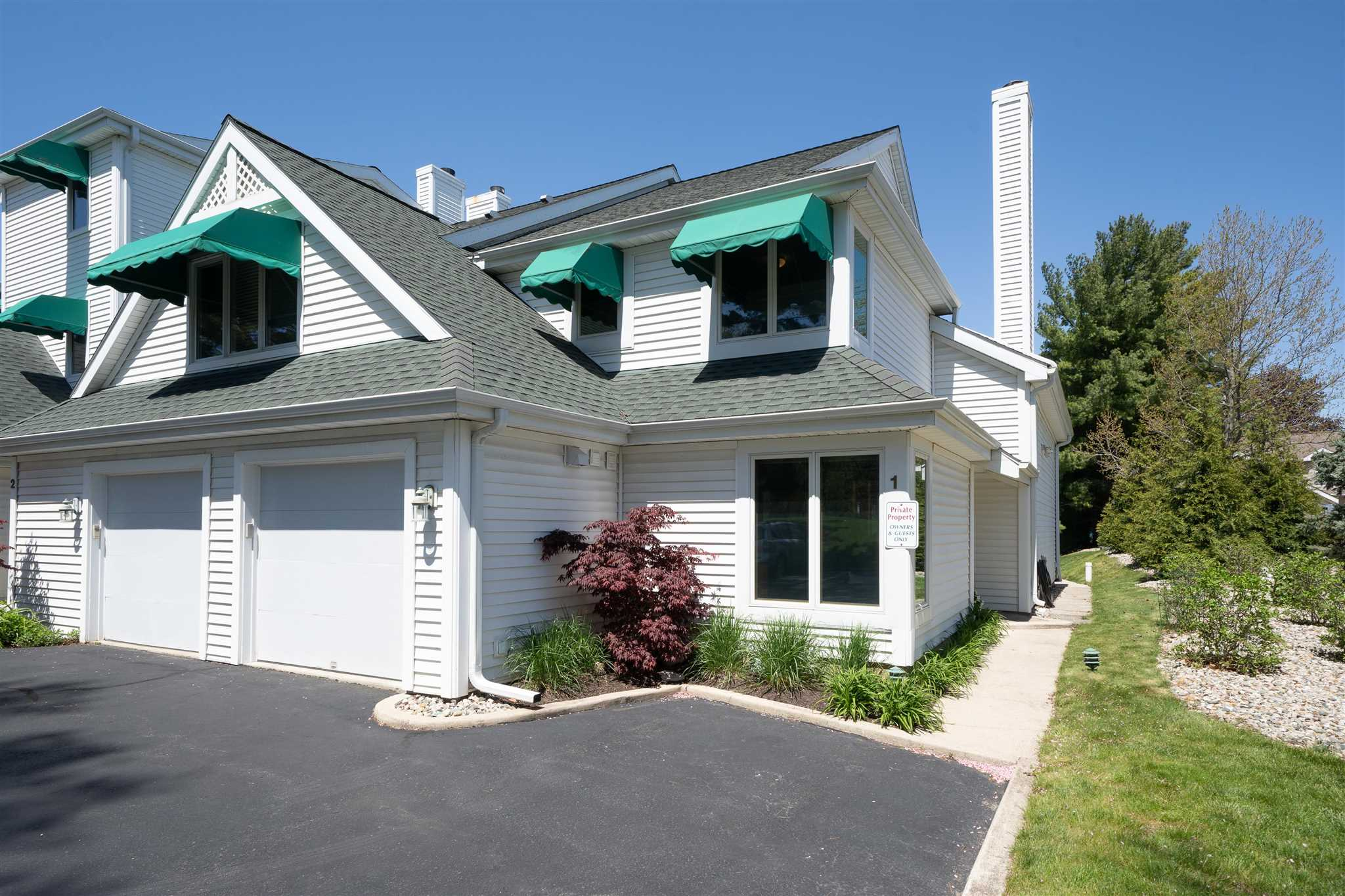11520 N Lake View Trace, Syracuse, IN 46567