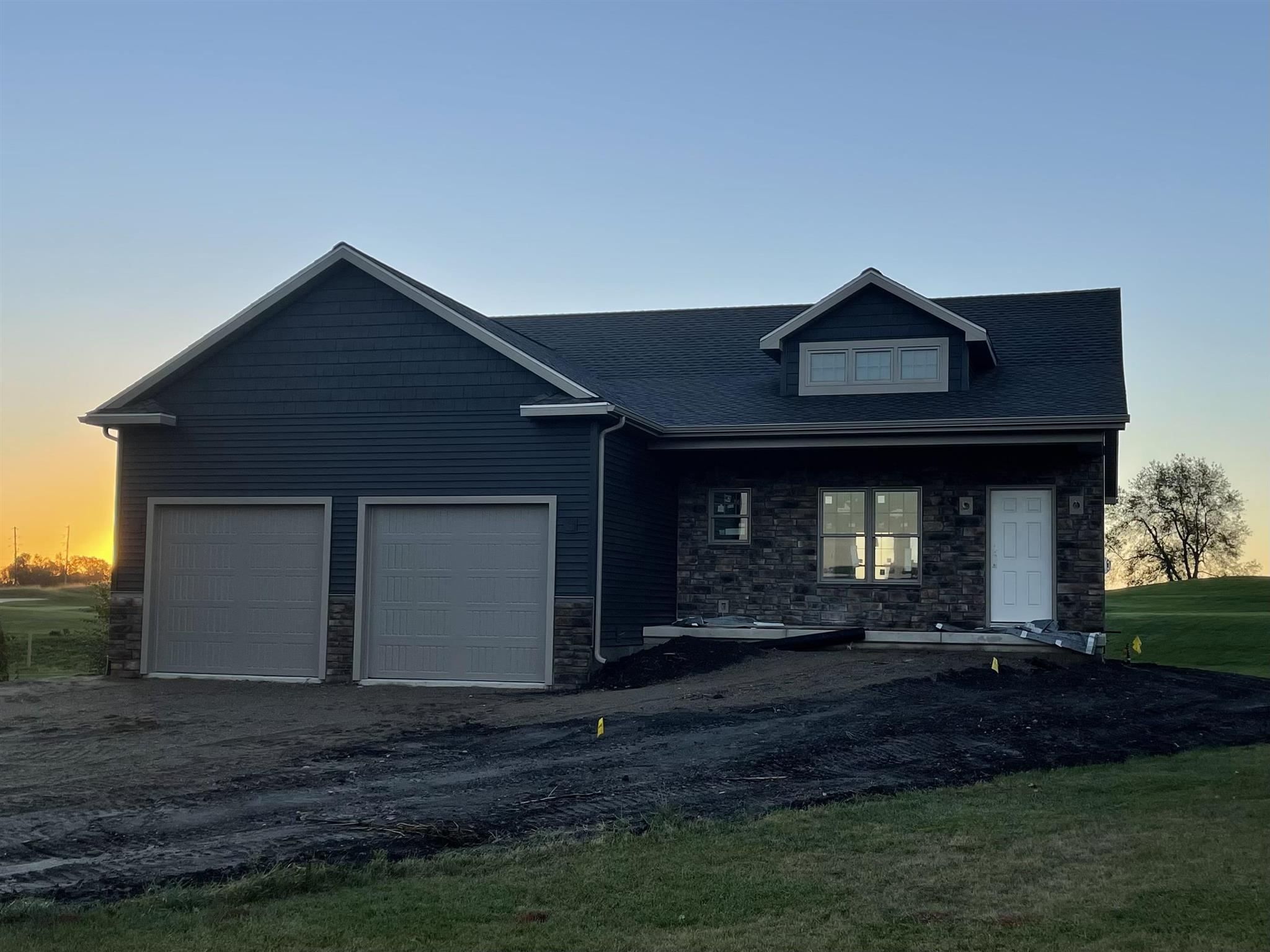 2856 Turnberry Road, Winona Lake, IN 46590