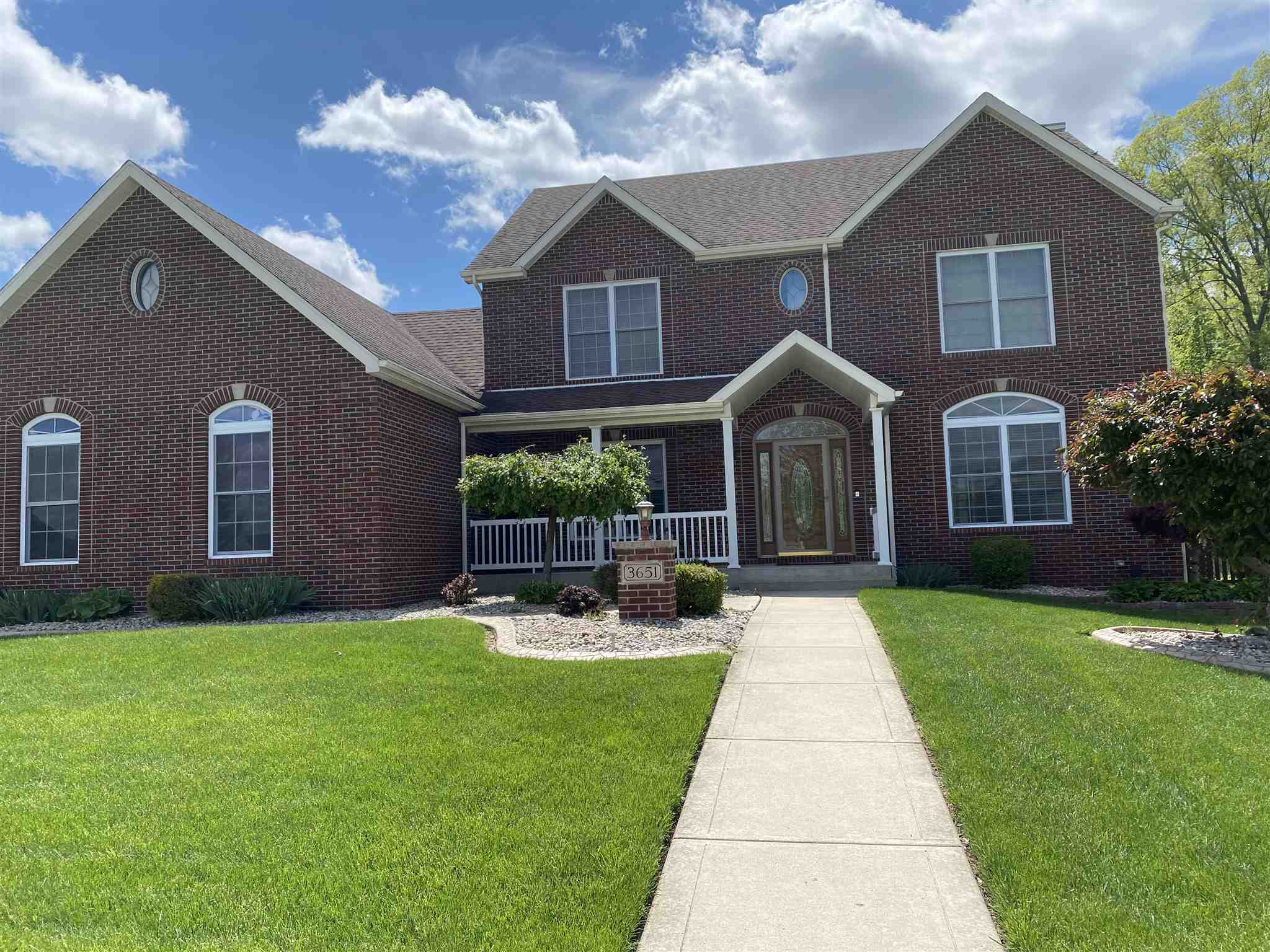 3651 White Pine Drive, New Haven, IN 46774