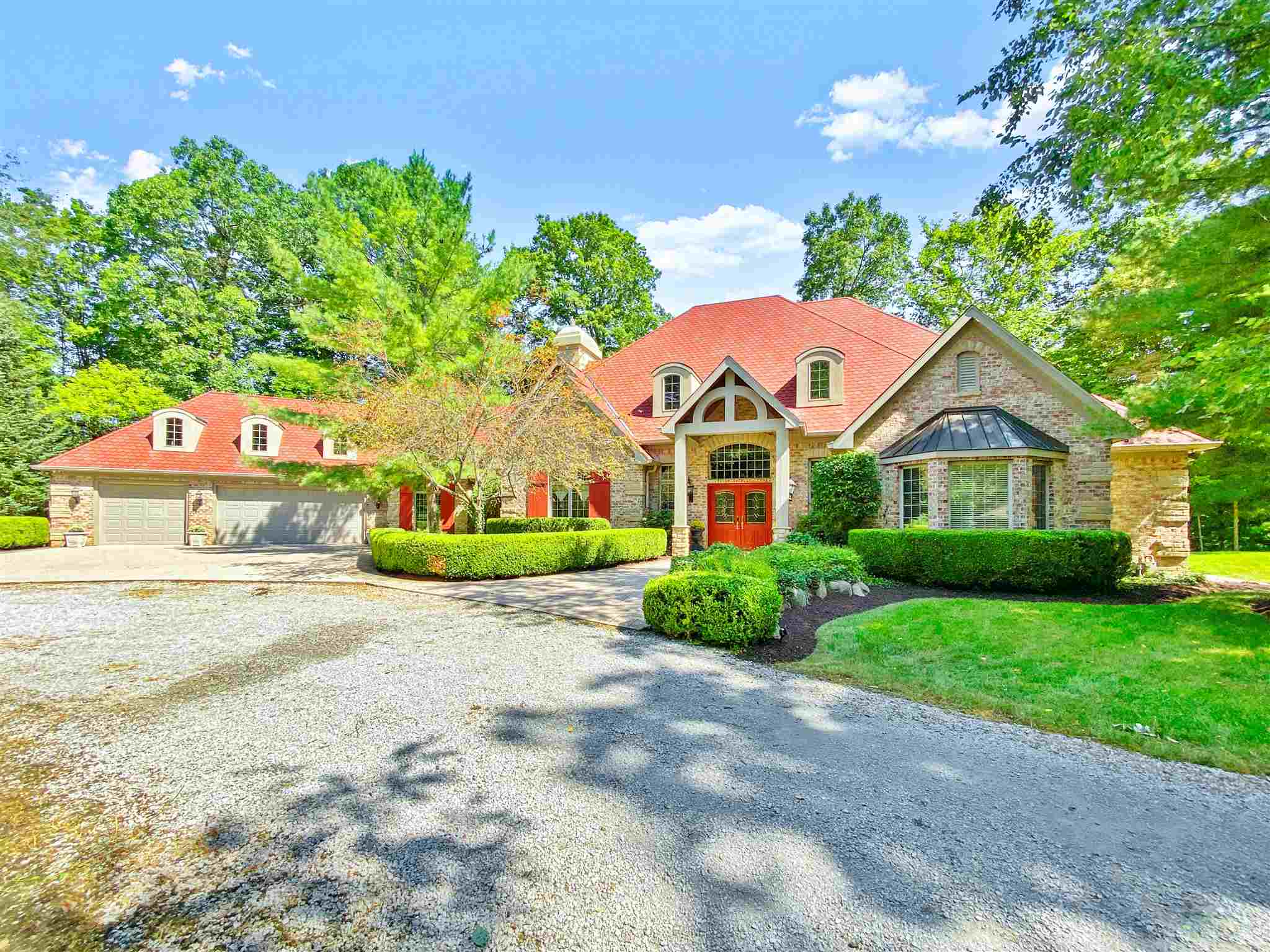 17480 Coldwater Road, Huntertown, IN 46748