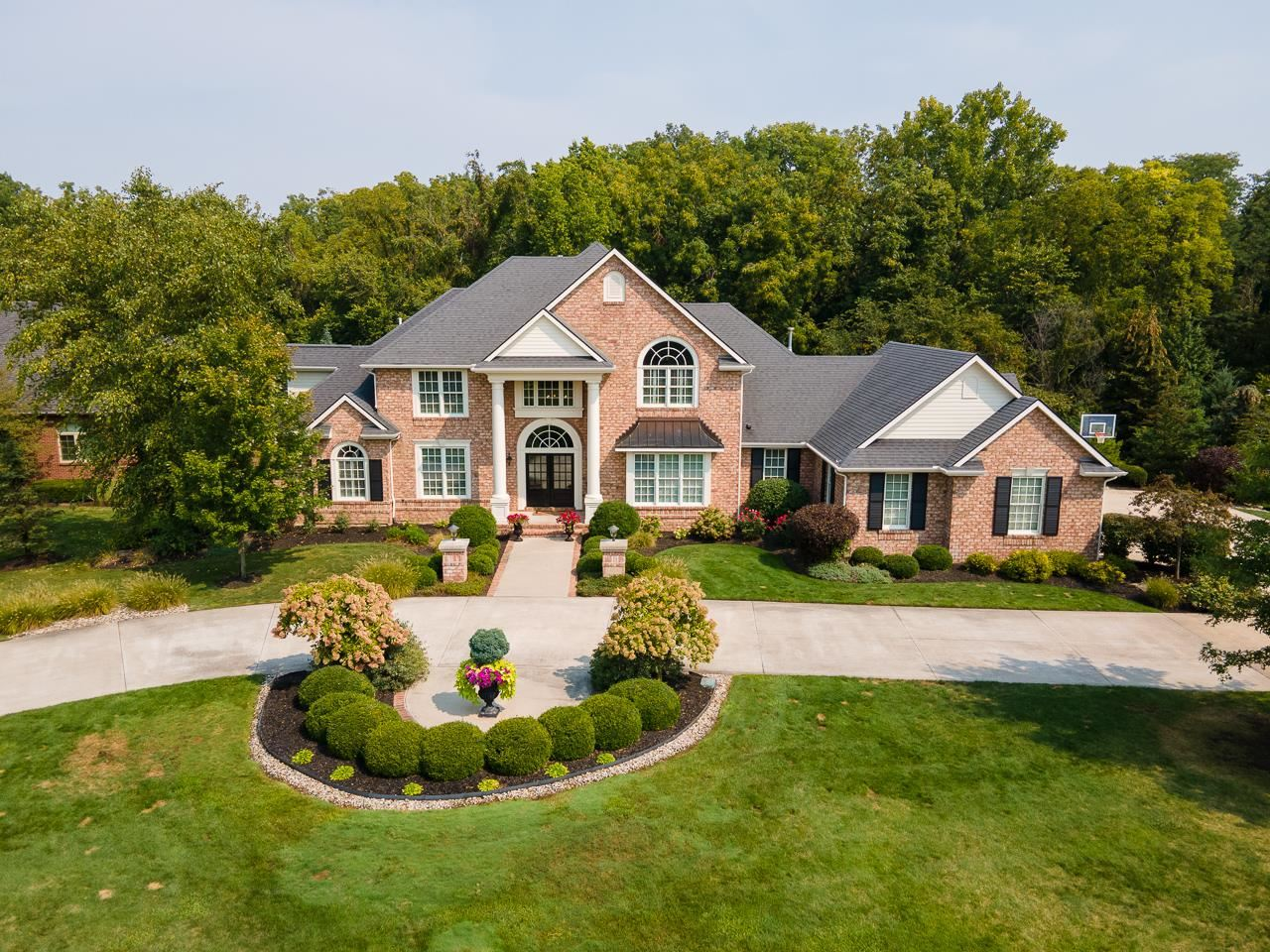 14230 Briarcliff Point, Fort Wayne, IN 46814