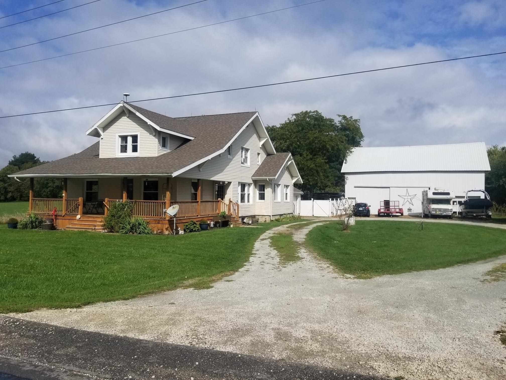 2874 E State Road 114 Highway, North Manchester, IN 46962