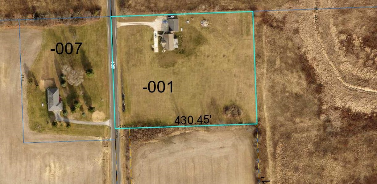4703 State Road 1 Highway, Butler, IN 46721