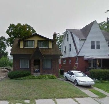 15506 Wisconsin, Detroit, MI 48238