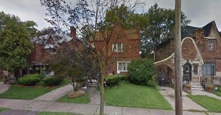 16177 Monte Vista, Detroit, MI 48221