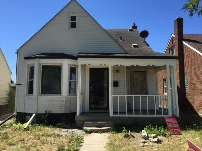 8310 Suzanne, Detroit, MI 48234