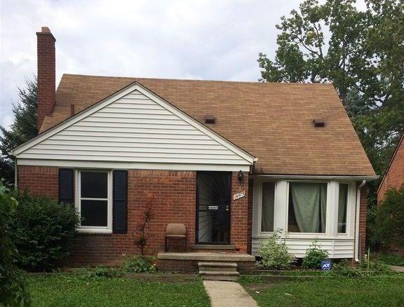 14615 Archdale, Detroit, MI 48227