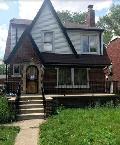 14041 Rosemont, Detroit, MI 48223