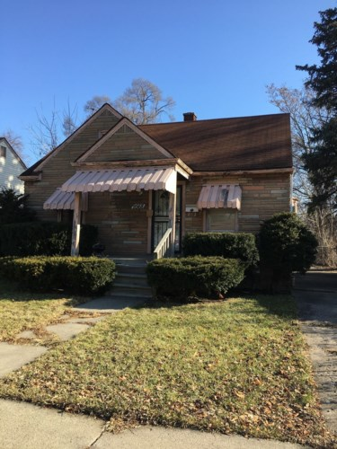 9568 Plainview, Detroit, MI 48228
