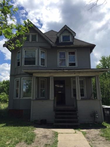 556 E Euclid, Detroit, MI 48202