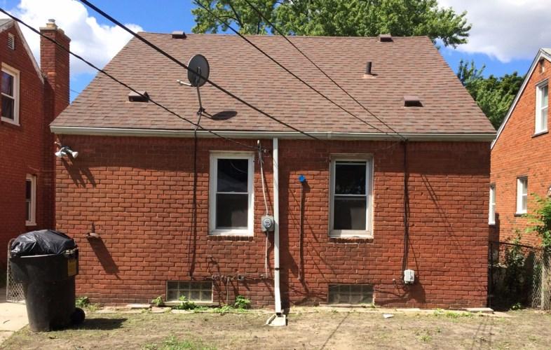 20538 Dean, Detroit, MI 48234