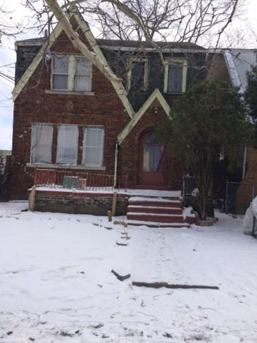 9418 Manor, Detroit, MI 48204
