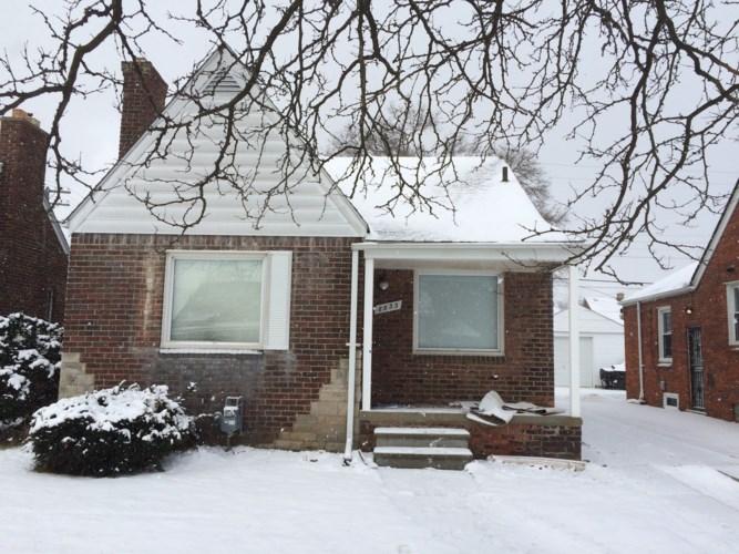 8835 Coyle, Detroit, MI 48228