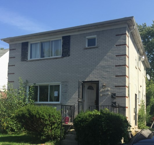 15470 Greenfield, Detroit, MI 48227
